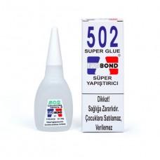 Glue 502