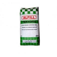 Alfill texnofix