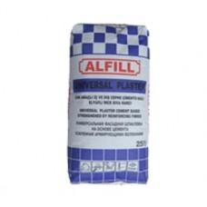 Alfill universal plaster