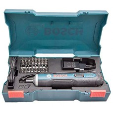 Bosch Go Kit Cordless Screw Driver