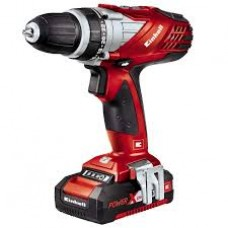 Cordless Brushless Impact Drill
