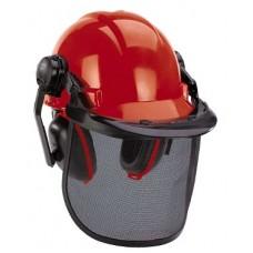 Forest Safety Helmet Forstschutzhelm