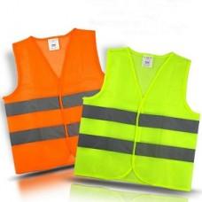 Working vest
