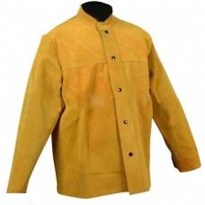 Welder jacket