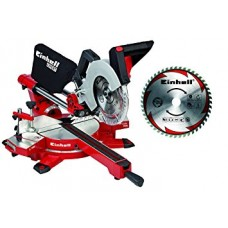Dual Chop and mitre saw